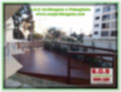 Revitalização de Deck, Pergolado e Painei em madeira  em Curitiba,    Revitalizar o Deck da piscina pode torná-la mais segura e bonita, adicionar um novo padrão de cor ao seu espaço externo da casa ou Jardim. S.O.S Jardinam e Paisagismo em curitiba