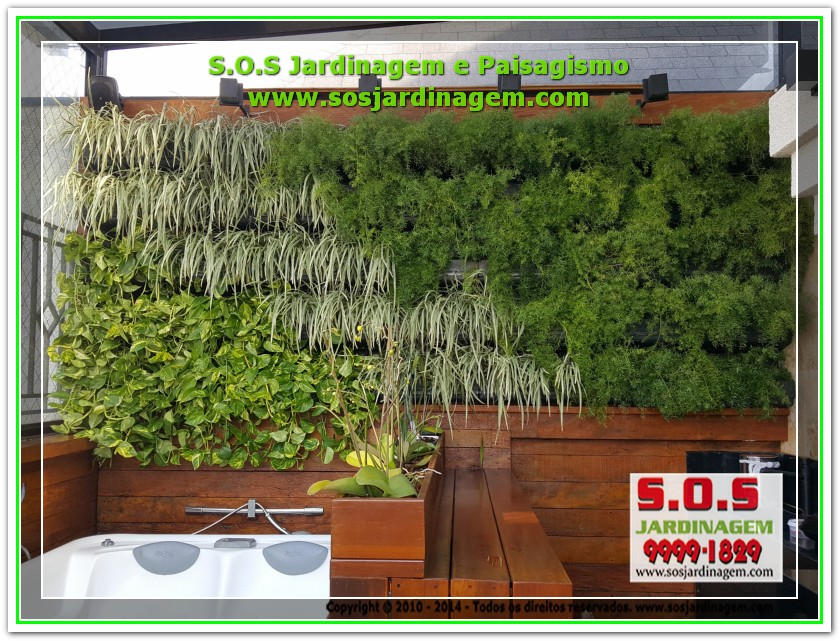 1747 #Jardim Vertical
