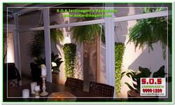 S.O.S Jardinagem e Paisagismo Deck Arquivil  00239