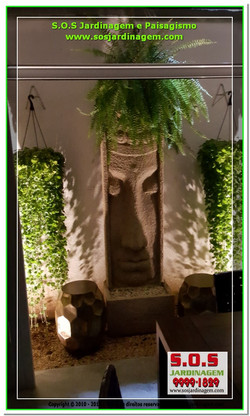 S.O.S Jardinagem e Paisagismo Deck Arquivil  00232