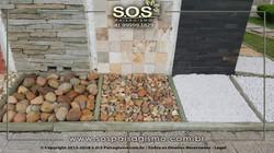 Pedras e Granilhas em Curitiba