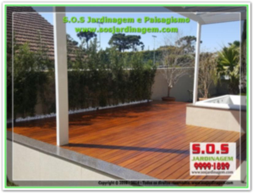 2394 #S.O.S Jardinagem #Jardim Vertica