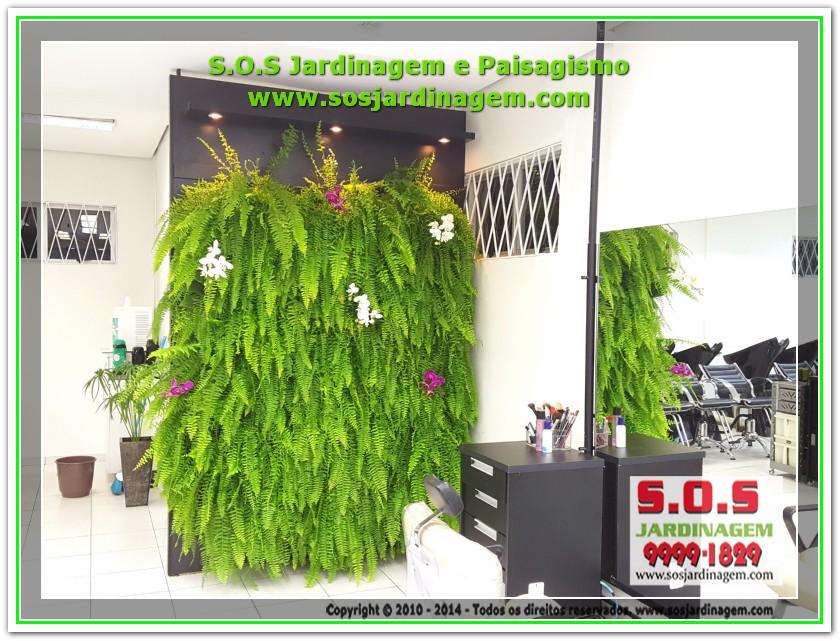1657 #Jardim Vertical