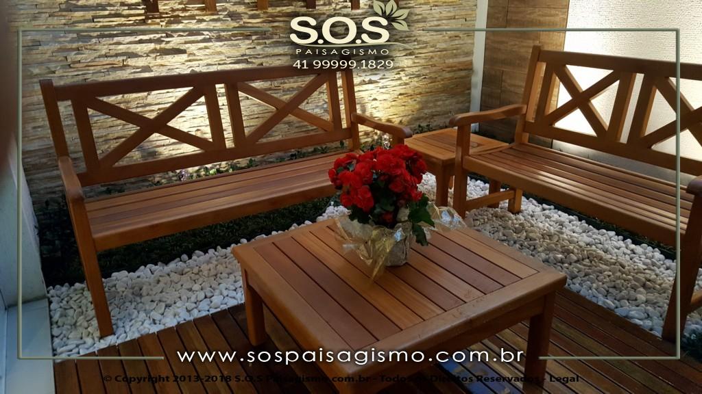 Fotos de Paisagismo