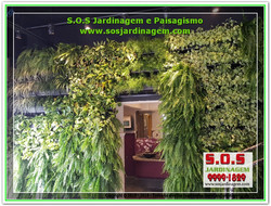 2413  #Jardim Vertical