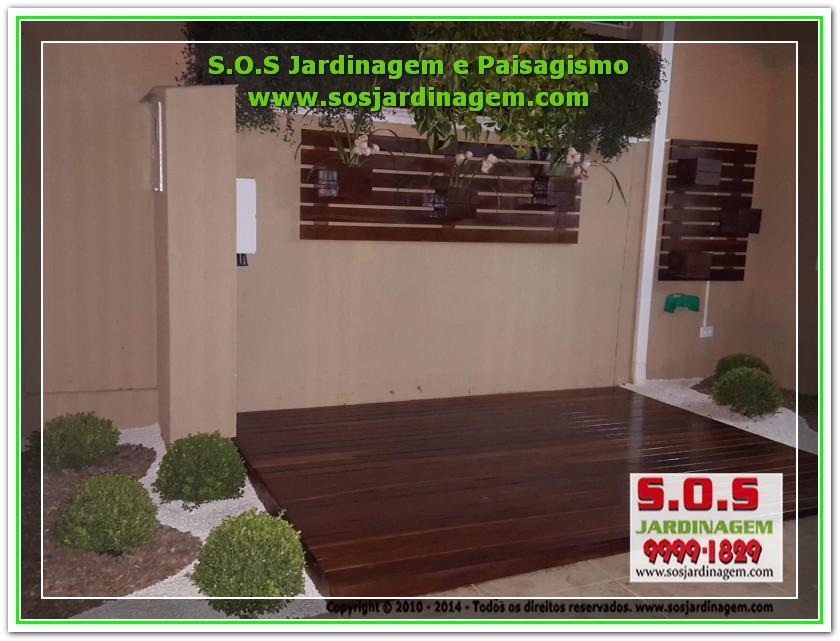 1691 #Jardinagem e Paisagismo.