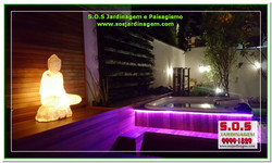 S.O.S Jardinagem e Paisagismo Deck Arquivil  00175