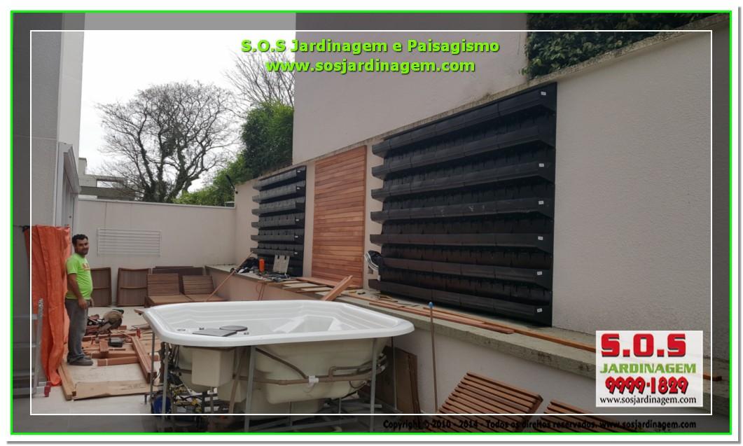 S.O.S Jardinagem e Paisagismo Deck Arquivil  00006