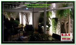 S.O.S Jardinagem e Paisagismo Deck Arquivil  00234