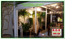 S.O.S Jardinagem e Paisagismo Deck Arquivil  00103