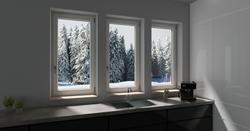 Blaurock uPVC Window Door tilt turn