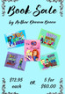 5 new CHILDREN'S Books now released!!!