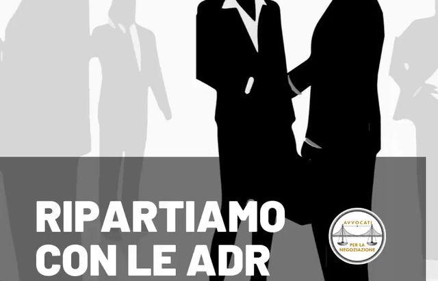Il nuovo filmato dell'Associazione Avvocati per la Negoziazione