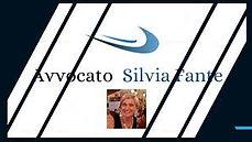 logo avvocato Silvia Fante