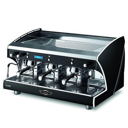 Μηχανή Espresso Wega Polaris EPU/3 + SPIW-D