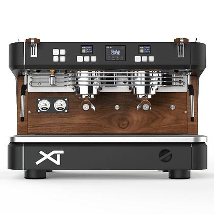 Μηχανή Espresso Dalla Corte XT 2 Wood