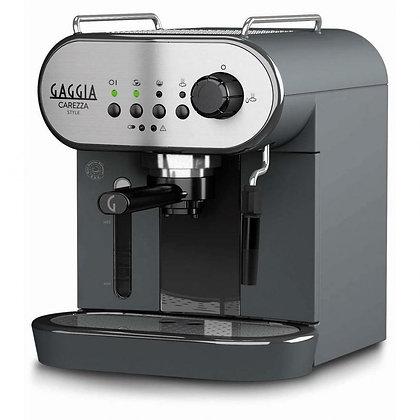 Μηχανή Espresso Gaggia Carezza Style
