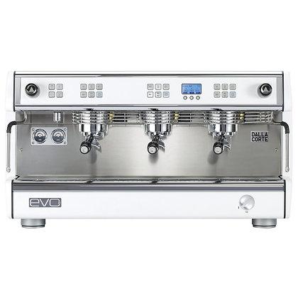Μηχανή Espresso Dalla Corte evo2 3