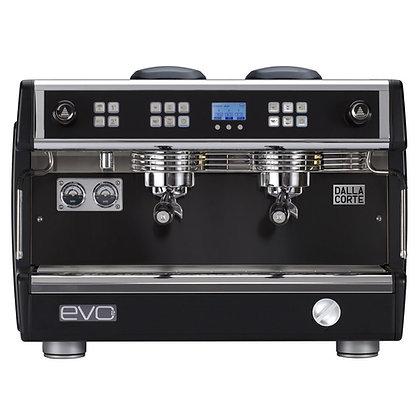 Μηχανή Espresso Dalla Corte evo2 2 High Blackboard