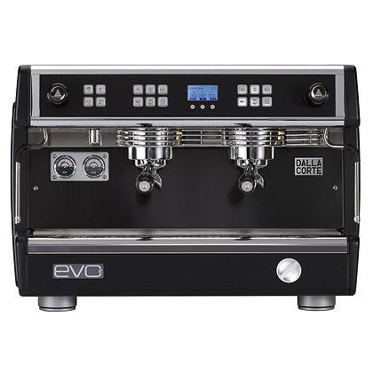 Μηχανή Espresso Dalla Corte evo2 2 Blackboard