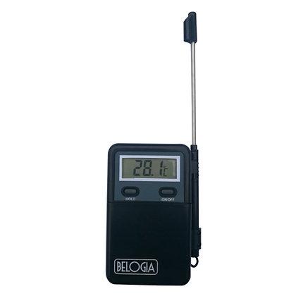 Belogia gdt 021002 100mm Ψηφιακό Θερμόμετρο