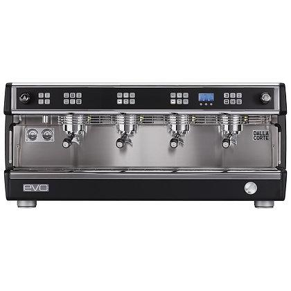 Μηχανή Espresso Dalla Corte evo2 4