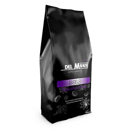 Del MONTE BOLD καφες φιλτρου 1kg
