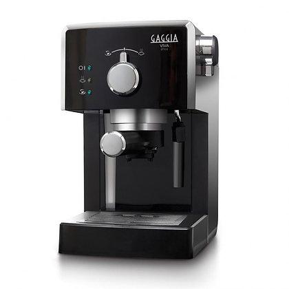 Μηχανή Espresso Gaggia Viva Style Black
