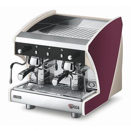 Μηχανή Espresso Wega Polaris EPU/2 COMP + SPIW