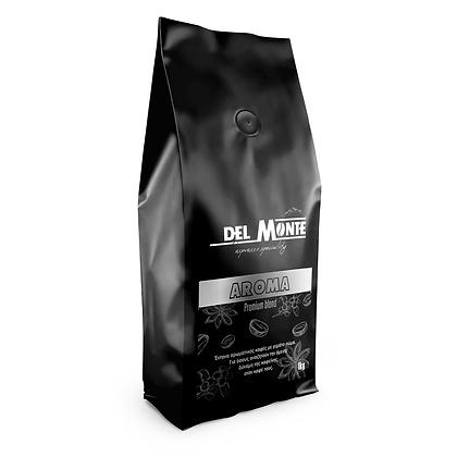 Del MONTE Espresso AROMA blend 1kg