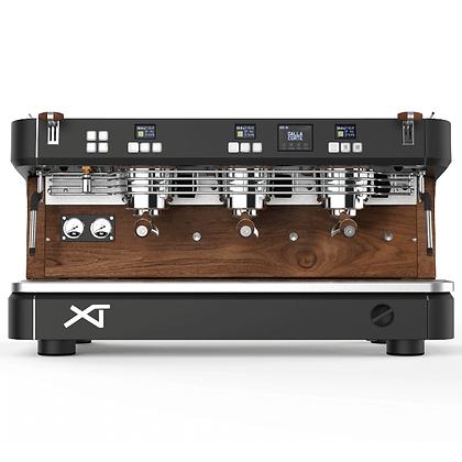 Μηχανή Espresso Dalla Corte XT 3 Wood