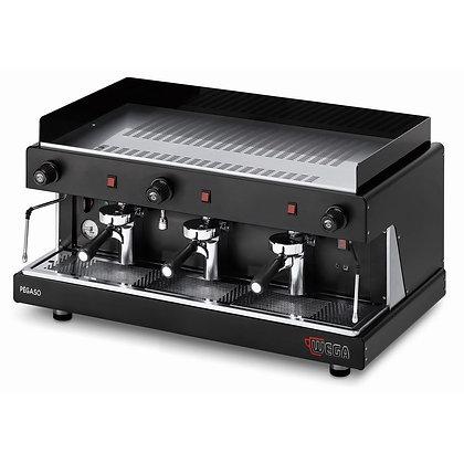 Μηχανή Espresso Wega Pegaso Opaque EPU/3