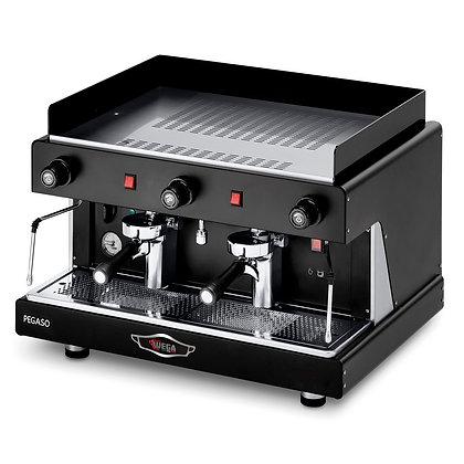 Μηχανή Espresso Wega Pegaso Opaque EPU/2