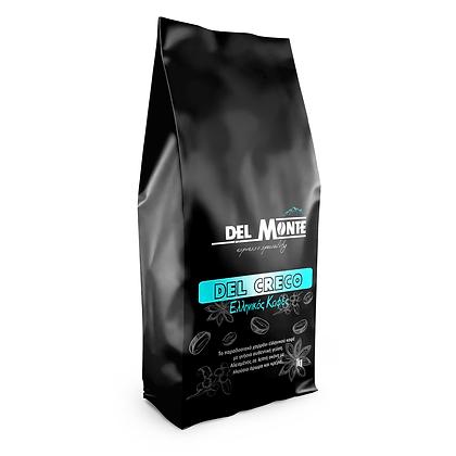 Ελληνικός καφές DEL GRECO Κλασικό Χαρμάνι 1kg