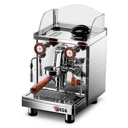 Μηχανή Espresso Wega Mininova Classic ΕΜΑ/1 Wood