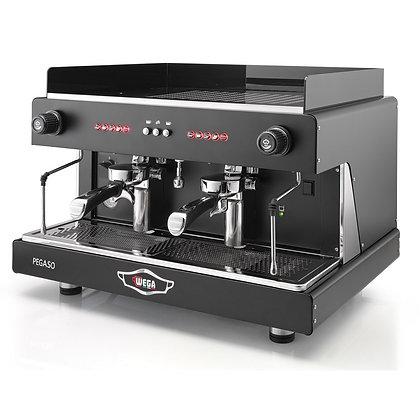 Μηχανή Espresso Wega Pegaso Opaque EVD/2
