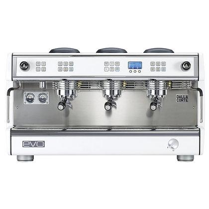Μηχανή Espresso Dalla Corte evo2 3 High