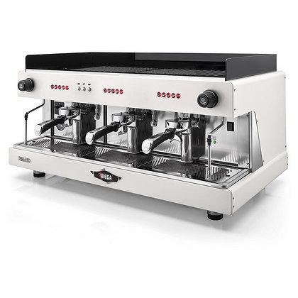 Μηχανή Espresso Wega Pegaso Opaque EVD/3