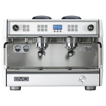 Μηχανή Espresso Dalla Corte evo2 2 High