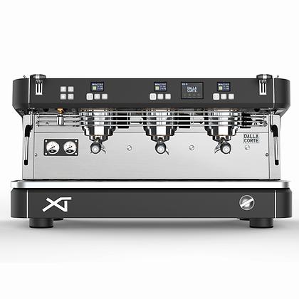 Μηχανή Espresso Dalla Corte XT 3