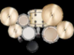 Loric Mathez batteur Suisse / Swiss drummer