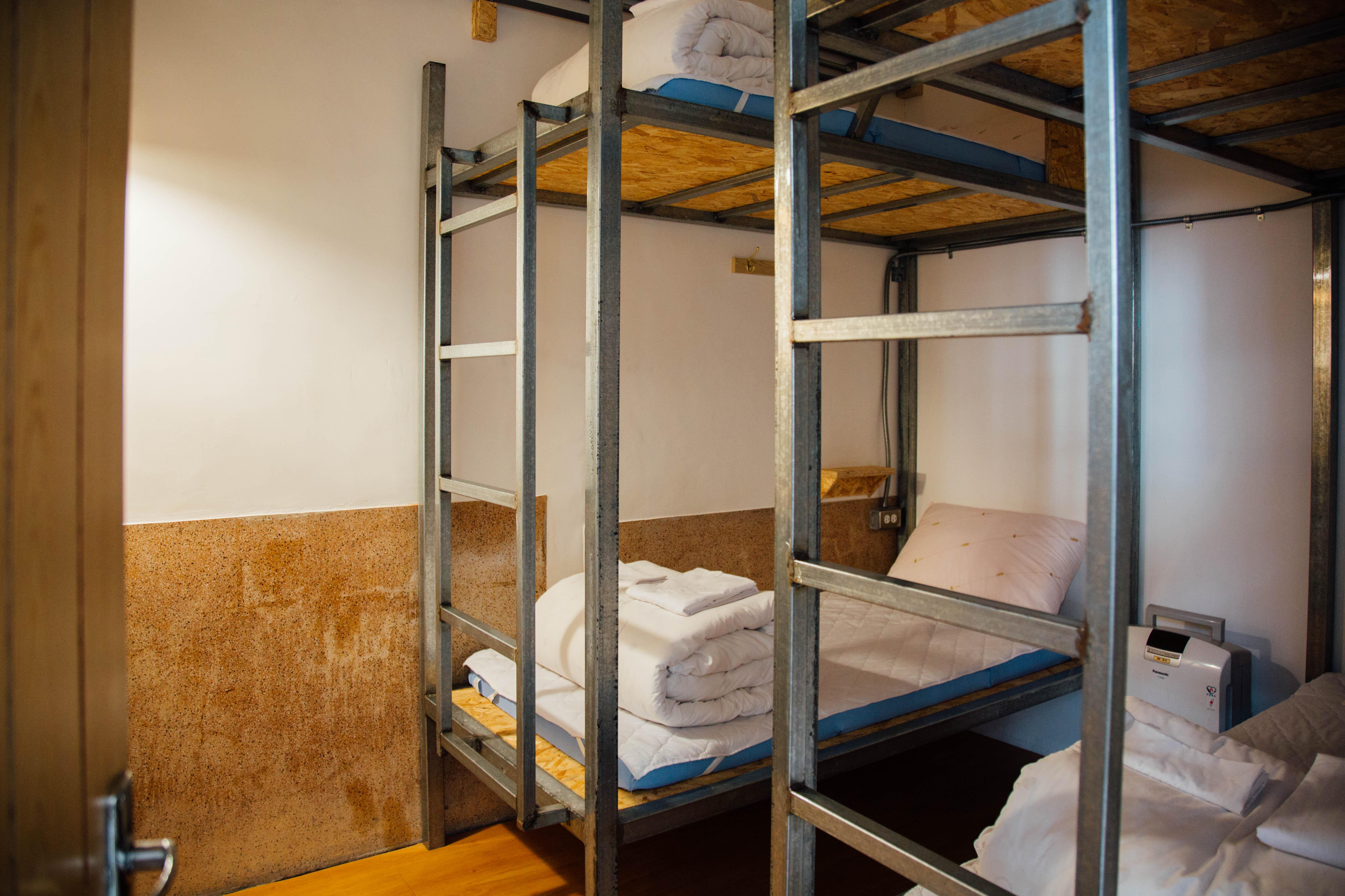 4 Female dormitory