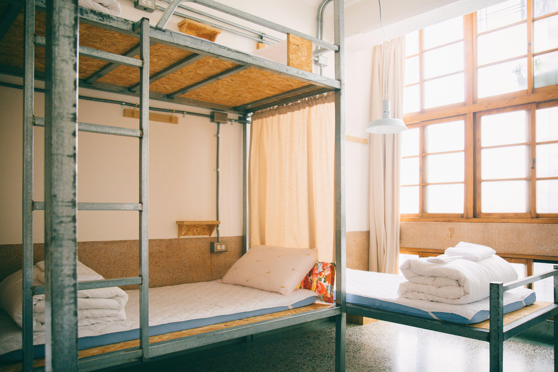 7 Female dormitory