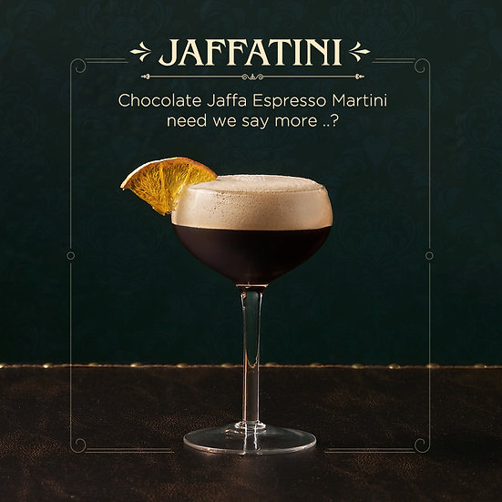Jaffatini