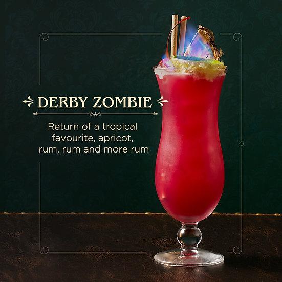 Derby Zombie