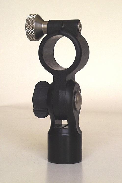 Microphone Holder/Clip