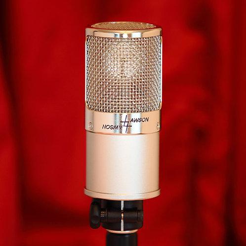 L47FET Microphone