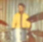 Gene on Drums