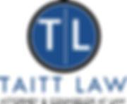 0 TaittLaw Logo BlueBlack.jpg