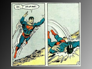 Project Management Kryptonite